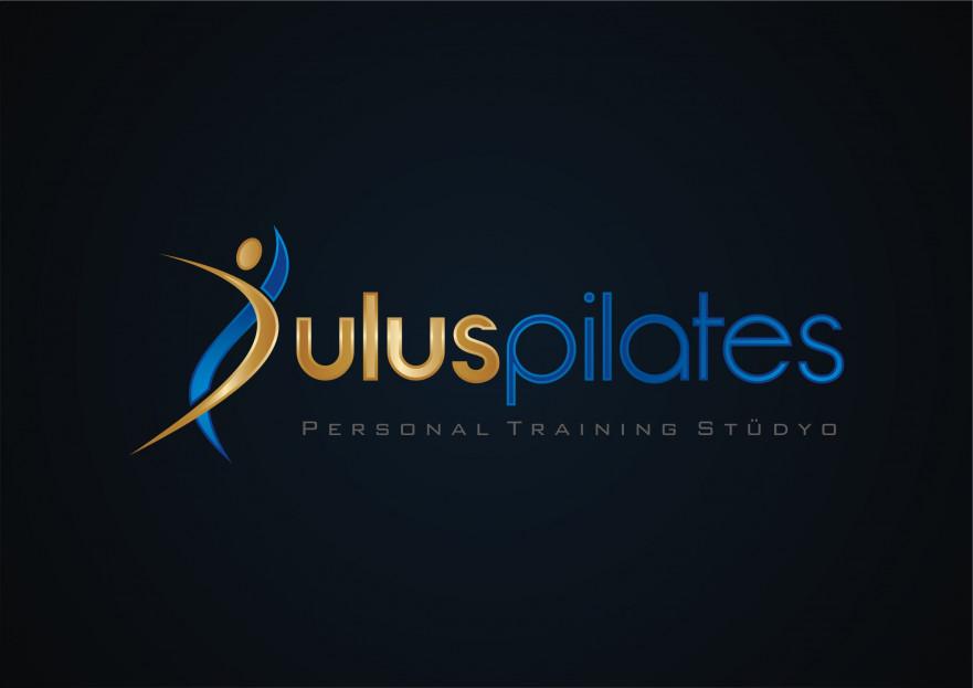 Pilates ve Personal Training Stüdyo yarışmasına RΛPİDO ™ tarafından girilen tasarım