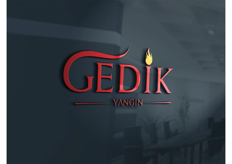 Yeni kurulan şirketimiz içini firma logo yarışmasına tasarımcı ozkan7 tarafından sunulan  tasarım