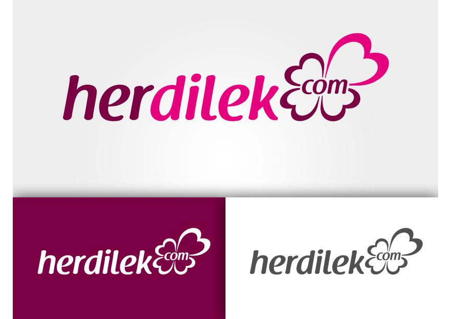 Herdilek logo tasarımcıları aranıyor yarışmasına tasarımcı Designer tarafından sunulan  tasarım