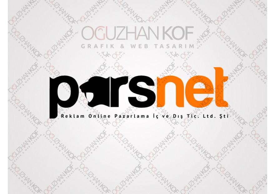 E-ticaret firması için logo tasarımı yarışmasına oguzhankof tarafından girilen tasarım