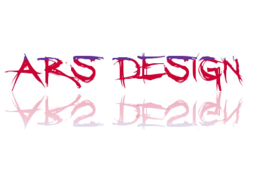 ARS DESIGN LOGOSUNU ARIYOR!!! yarışmasına tasarımcı meryemx tarafından sunulan  tasarım