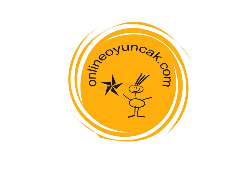 OnlineOyuncak.com Logo Tasarımı. yarışmasına tasarımcı OZLEM tarafından sunulan  tasarım