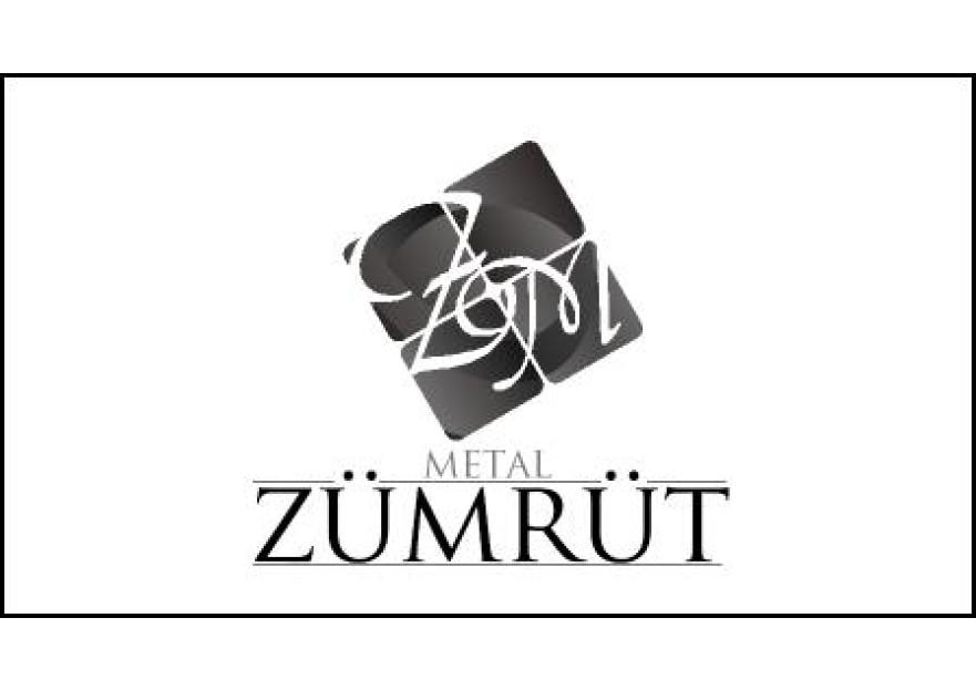 ZÜMRÜT METAL yarışmasına tasarımcı pnrmk tarafından sunulan  tasarım