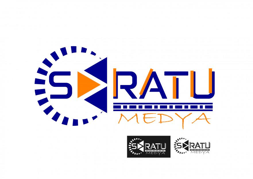 Logo tasarımı yarışmasına tasarımcı merter tarafından sunulan  tasarım