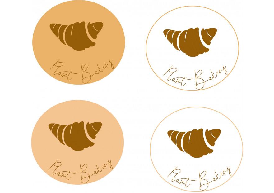 Dükkanımıza Logo Arıyoruz... yarışmasına tasarımcı Tuğba Maytalman tarafından sunulan  tasarım