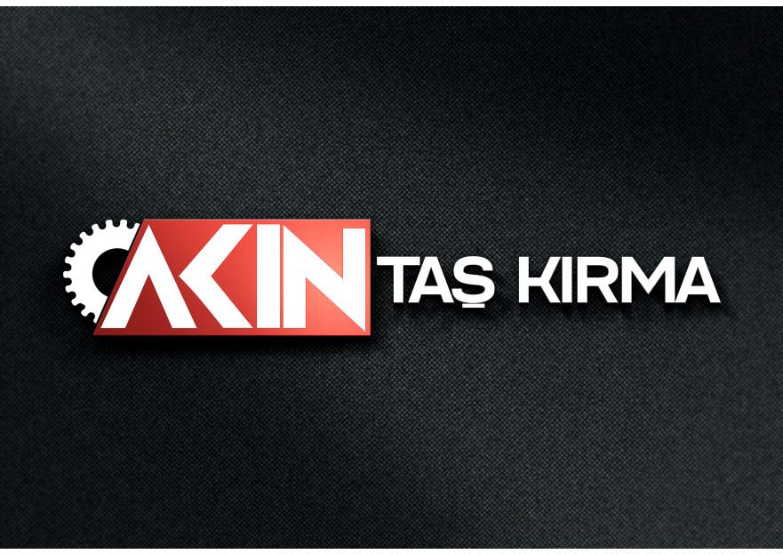 Firmamıza isim logo yarışmasına reklamadam tarafından girilen tasarım