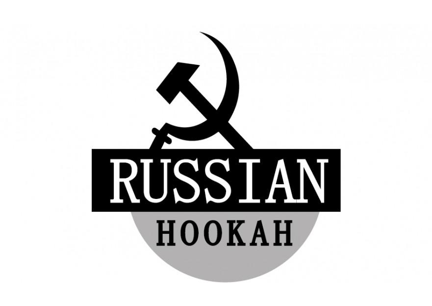 RUSSIAN HOOKAH LOGO  yarışmasına tasarımcı gozdekakas tarafından sunulan  tasarım
