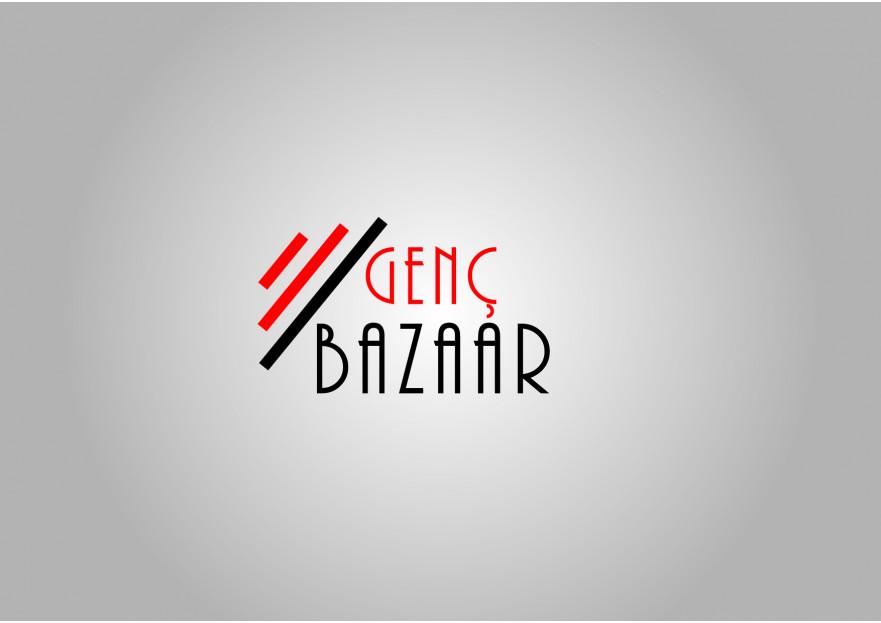 genç bazaar gayrimenkul    yarışmasına tasarımcı sila_ tarafından sunulan  tasarım
