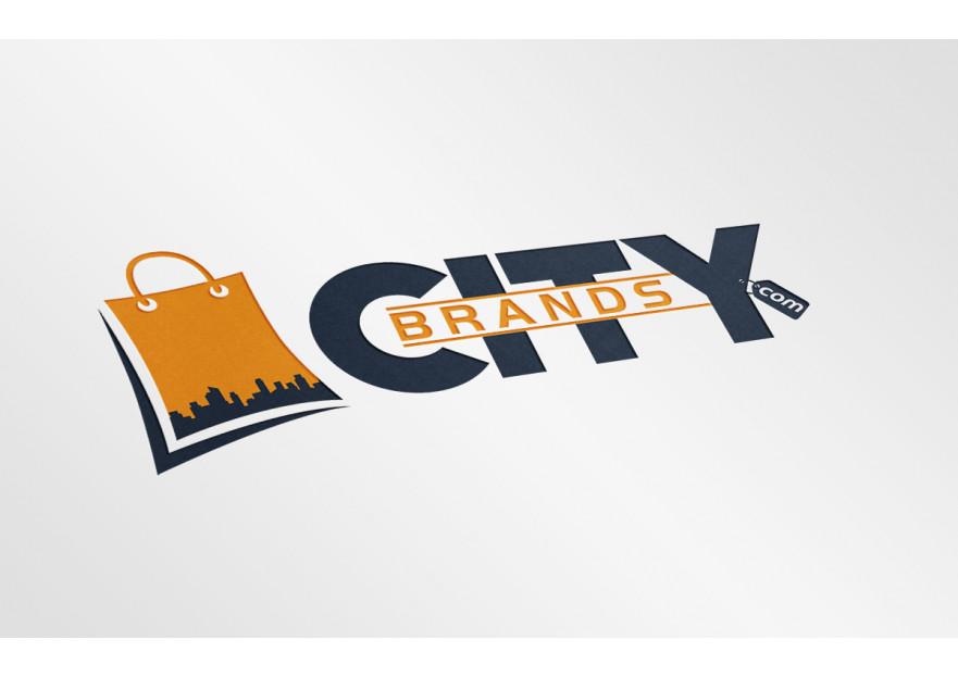 Online Mağazası logo yarışmasına atillayagmur tarafından girilen tasarım