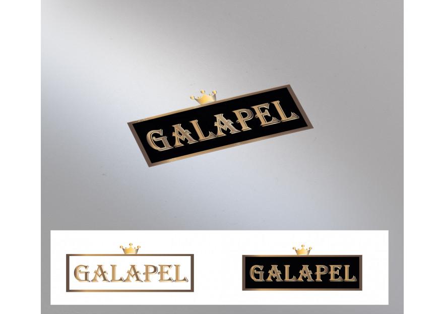 Mücevher markası logo  yarışmasına tasarımcı Mucize ★☆✮✯★ tarafından sunulan  tasarım