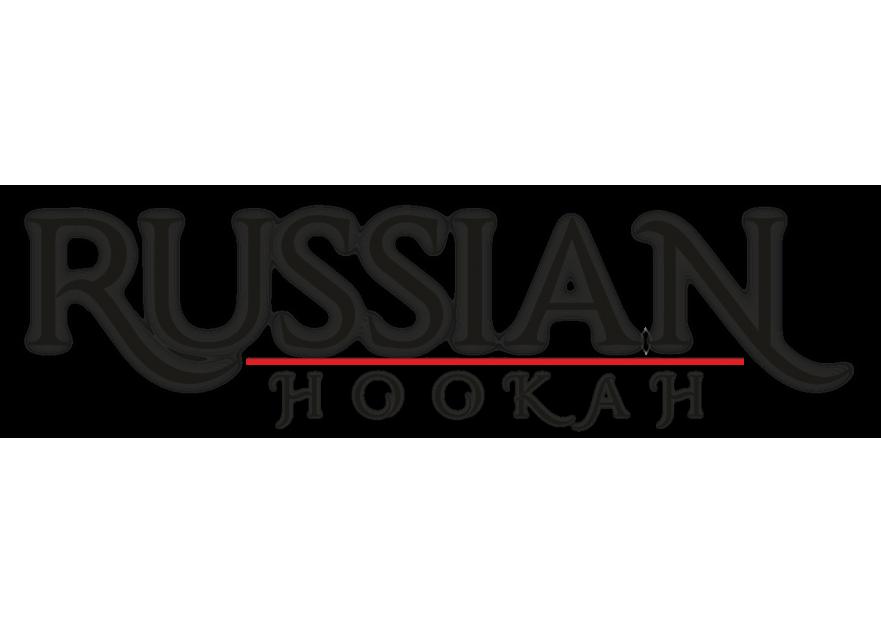 RUSSIAN HOOKAH LOGO  yarışmasına tasarımcı Trosmanozcan tarafından sunulan  tasarım