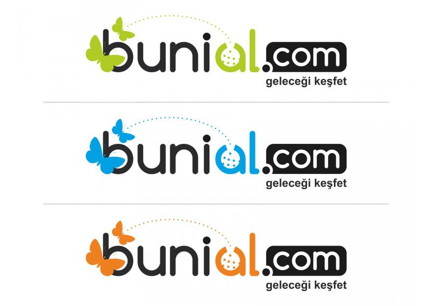 ALIŞVERİŞ SİTESİ İÇİN LOGO yarışmasına tasarımcı Logo Runlog tarafından sunulan  tasarım