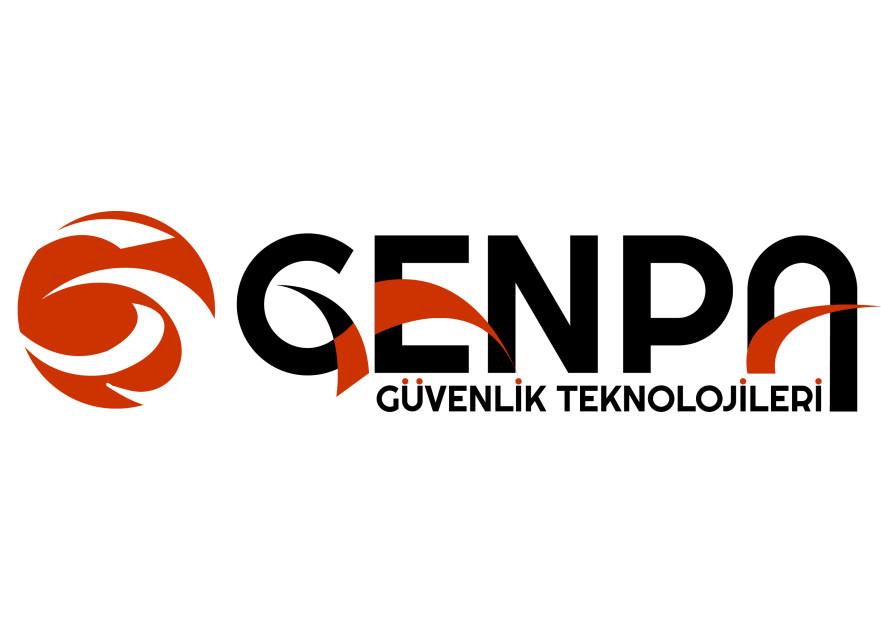 GENPA LOGOSUNU ARIYOR yarışmasına hydr_aydgn tarafından girilen tasarım