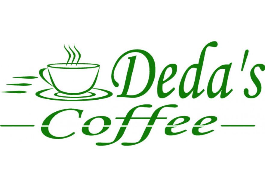 Kurumsal Olabilcek bir Coffee Marka LOGO yarışmasına tasarımcı retouchetr tarafından sunulan  tasarım