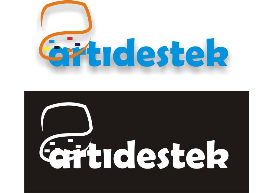 Logo ve kurumsal Kimlik Tasarımı yarışmasına tasarımcı gulsah_00 tarafından sunulan  tasarım