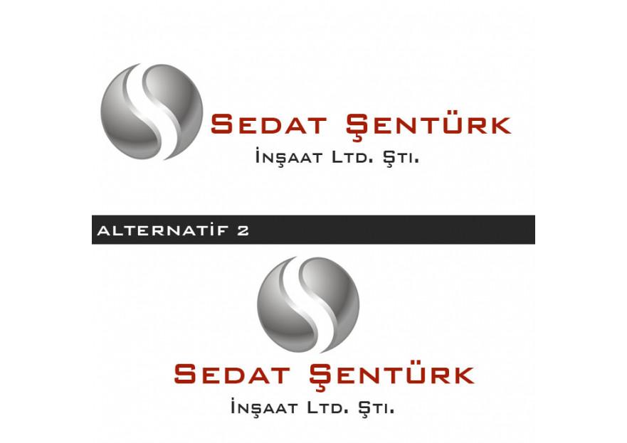 Müteahhit şirket için logo ve kimlik  yarışmasına tasarımcı zürafamedya tarafından sunulan  tasarım