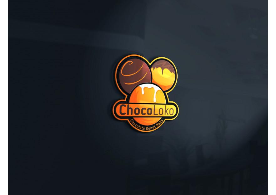 Avustralya Yeni nesil lokma Logo Tasarim yarışmasına tasarımcı grfkismail tarafından sunulan  tasarım