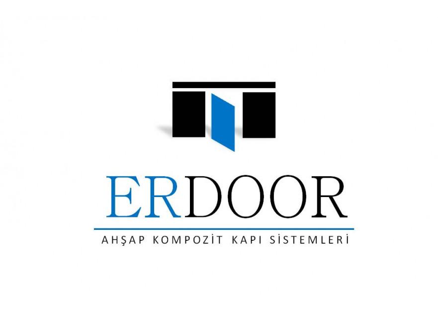 KAPI FİRMASI LOGO TASARIMI yarışmasına tasarımcı DSD tarafından sunulan  tasarım
