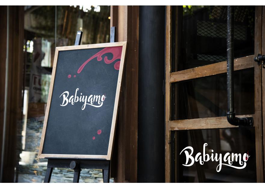 Cafe ve Restaurant Logosu  yarışmasına FSU Design tarafından girilen tasarım
