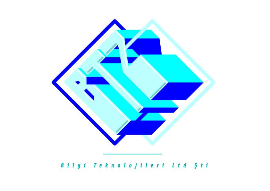 Logo Tasarımı yarışmasına tasarımcı retouch tarafından sunulan  tasarım