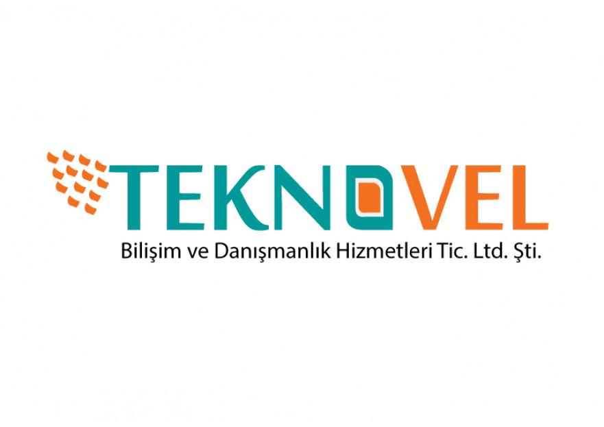Bilisim ve Danismanlik firmasi icin logo yarışmasına tasarımcı elweda tarafından sunulan  tasarım