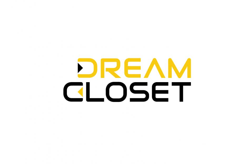 DreamCloset.net Logo yarışmasına tasarımcı 2N1K tarafından sunulan  tasarım