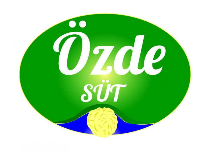 Gıda Firması Logo Tasarımı yarışmasına tasarımcı yusufsille tarafından sunulan  tasarım