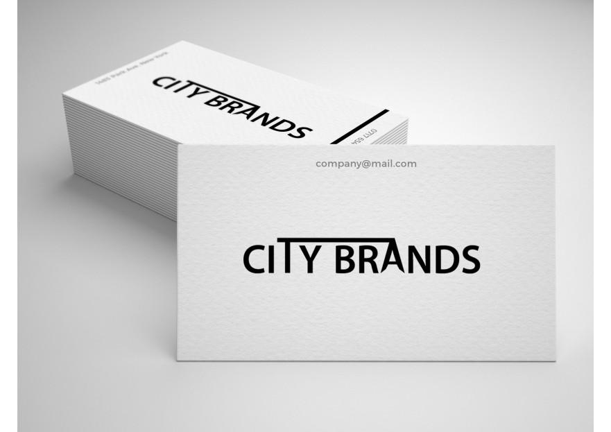 Online Mağazası logo yarışmasına tasarımcı Yüzbaşıkara tarafından sunulan  tasarım