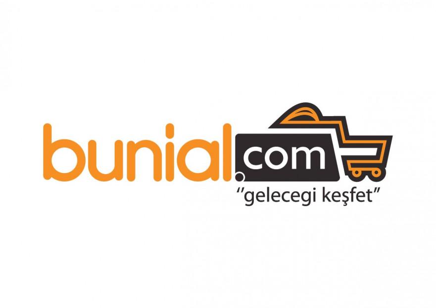ALIŞVERİŞ SİTESİ İÇİN LOGO yarışmasına tasarımcı T2DESİGNER tarafından sunulan  tasarım