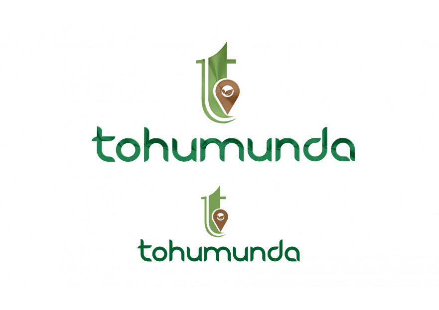 Taze ve Doğal Gıdalarımız için Logo yarışmasına tasarımcı By Sönmez tarafından sunulan  tasarım