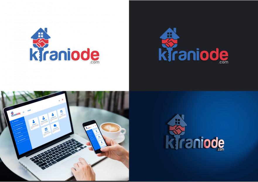 logonuz markanız yarışmasına Hello tarafından girilen tasarım