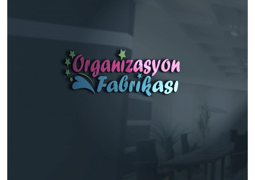 Firma ismimizi belirledik sıra logomuzda yarışmasına dream_design tarafından girilen tasarım