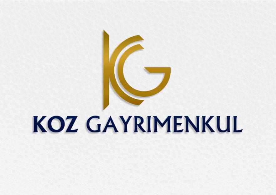 Gayrimenkul Firmamız İçin Logo Tasarım yarışmasına HSEPI tarafından girilen tasarım