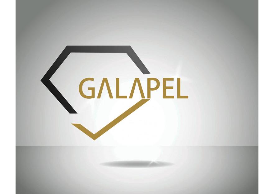 Mücevher markası logo  yarışmasına tasarımcı yagmurgrbzr tarafından sunulan  tasarım