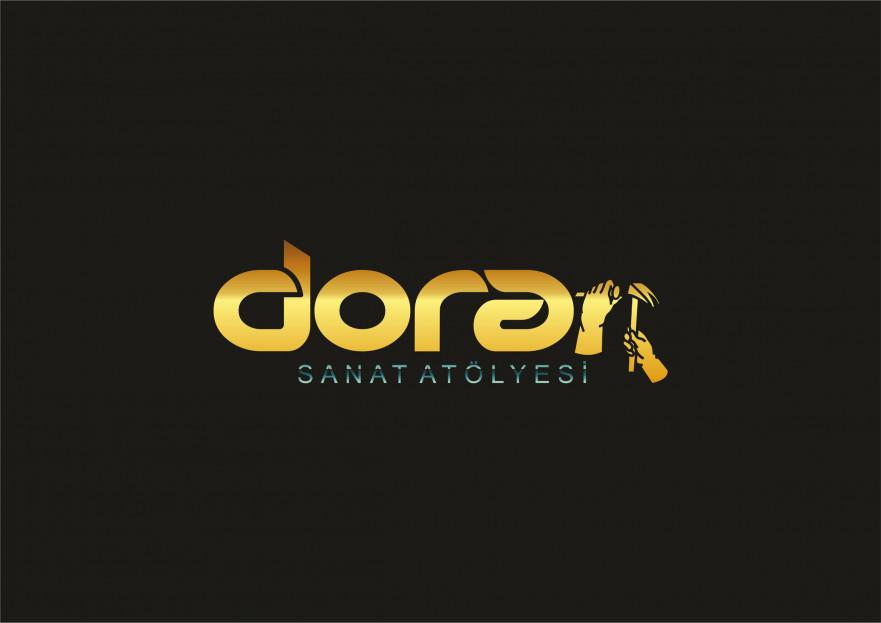 Dora Sanat Atölyesi  yarışmasına aysedesign tarafından girilen tasarım