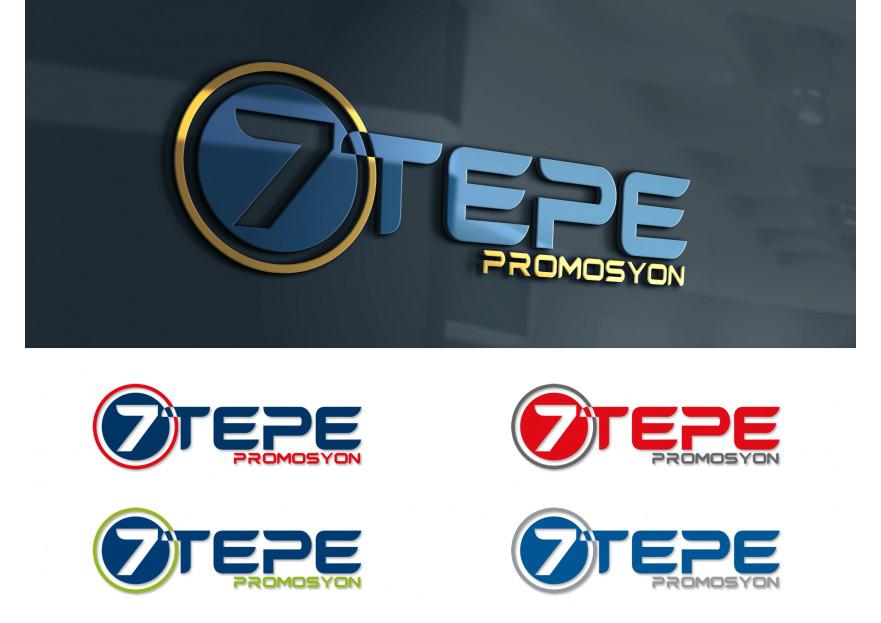 Yeditepe Promosyon Adına Logo Çalışması yarışmasına tasarımcı fuzuli tarafından sunulan  tasarım