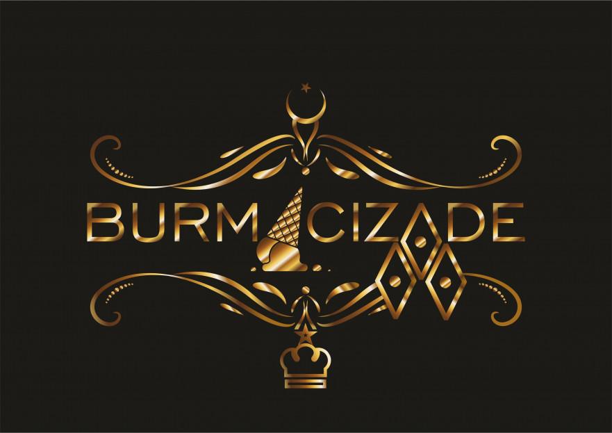 Baklava için logo yarışmasına aysedesign tarafından girilen tasarım