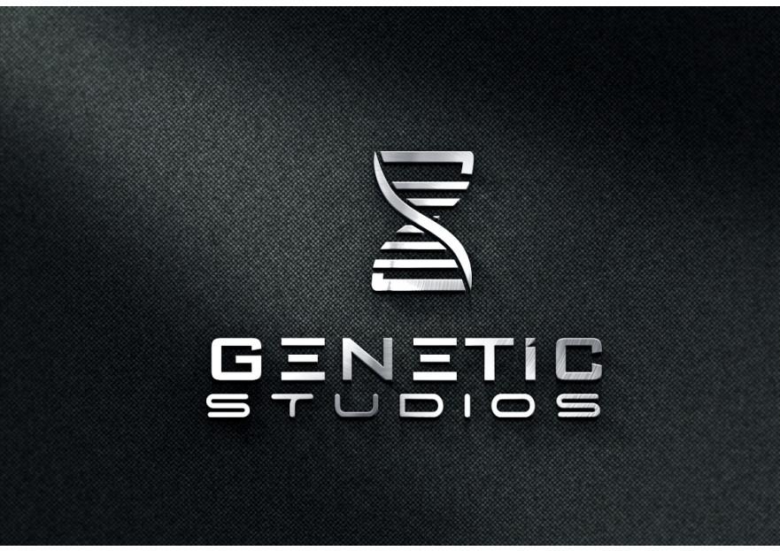 Oyun Firması İçin Logo Tasarımı yarışmasına tasarımcı grafikseli tarafından sunulan  tasarım