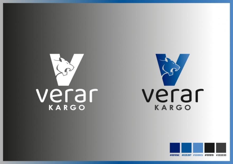 Verar Kargo Kurumsal Kimlik Çalışması yarışmasına gokhanvar tarafından girilen tasarım