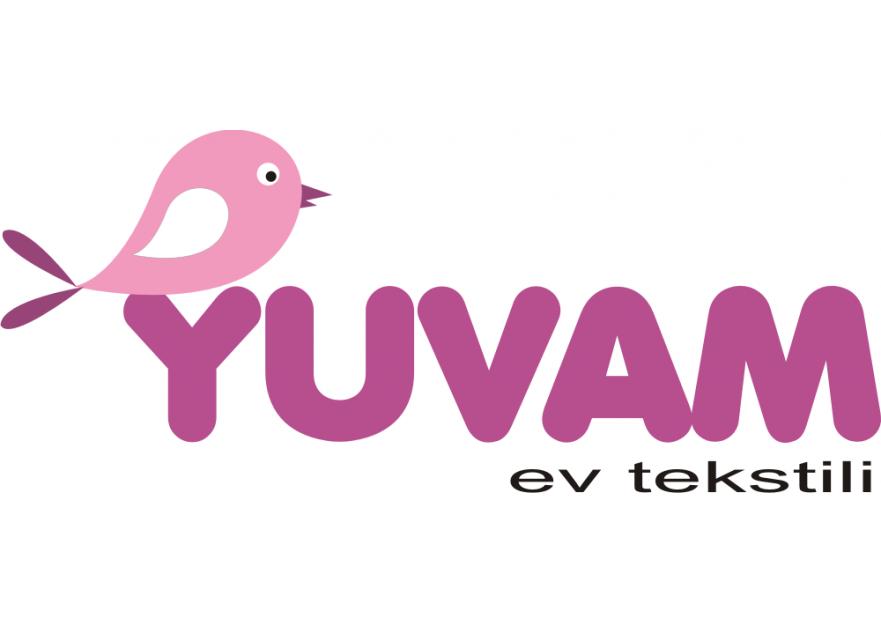 Ev Tekstili  Logo Tasarımı yarışmasına tasarımcı sector34 tarafından sunulan  tasarım