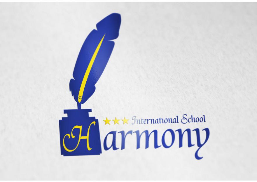 Okulumuza logo arıyoruz yarışmasına tasarımcı EmreDesign ™ tarafından sunulan  tasarım