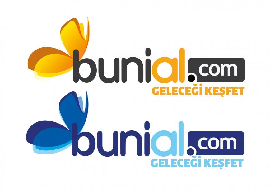 ALIŞVERİŞ SİTESİ İÇİN LOGO yarışmasına tasarımcı bggrafik tarafından sunulan  tasarım