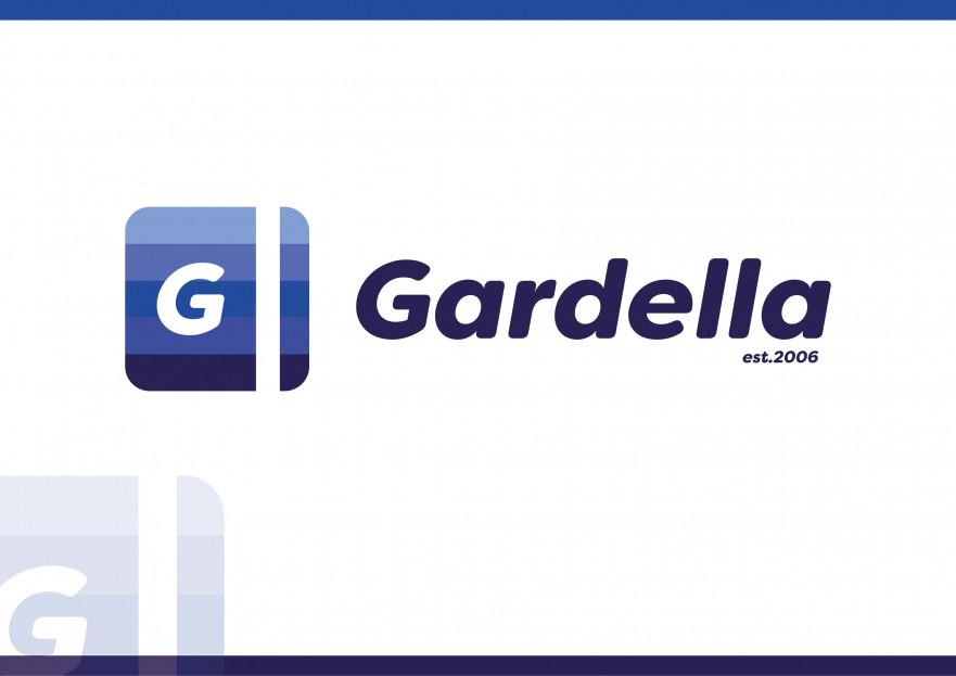 Cam doğrama firmamız için kurumsal logo yarışmasına doksanbiR tarafından girilen tasarım