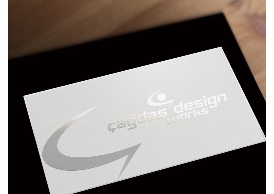 Acil kurumsal kimlik!!!! yarışmasına tasarımcı joker tarafından sunulan  tasarım