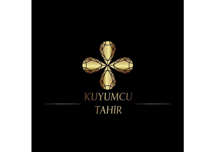 Kuyumcu Tahir -Farklı dikkat çeken logo  yarışmasına tasarımcı nursemar tarafından sunulan  tasarım