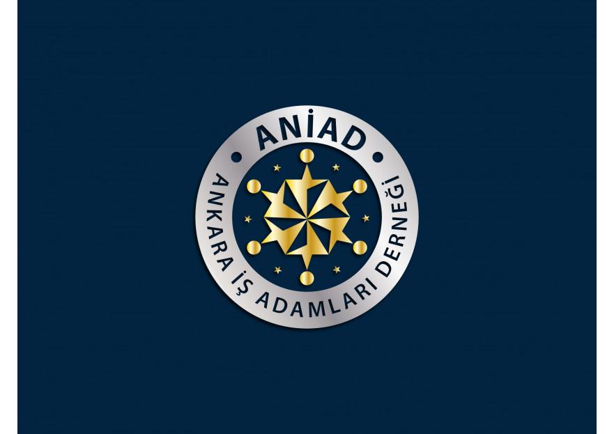 yeni kurulan derneğimize logo yarışmasına EmreDesign ™ tarafından girilen tasarım