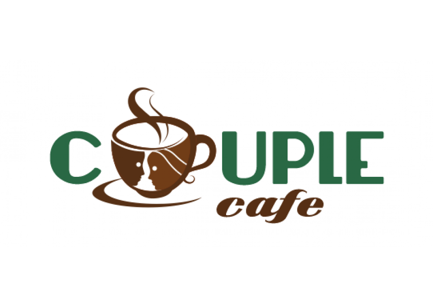 Cafe Logo tasarımı yarışmasına tasarımcı sultanertan tarafından sunulan  tasarım