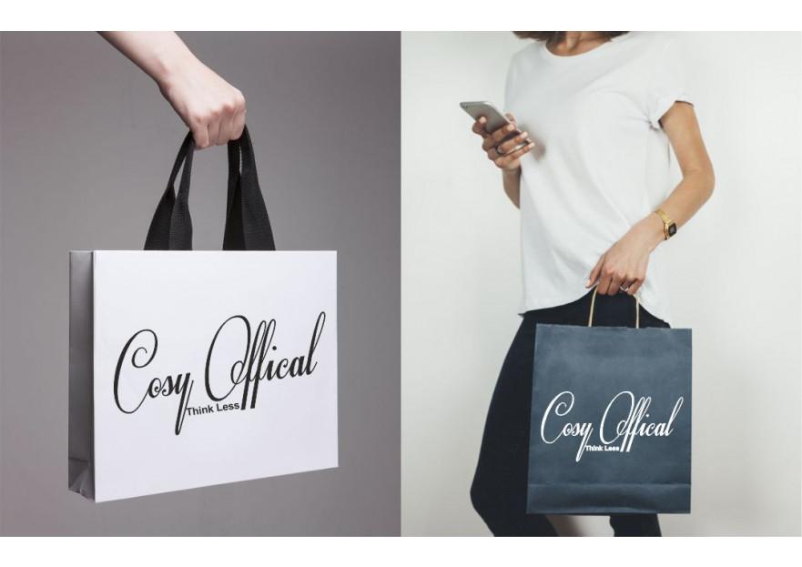 Tekstil üzerine yeni tasarımcı markası yarışmasına tasarımcı elifgrafikdesign tarafından sunulan  tasarım