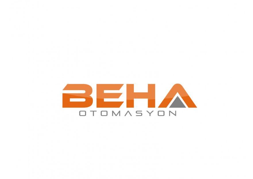 OTOMASYON FİRMASI İÇİN LOGO VE KARTVİZİT yarışmasına tasarımcı designburak tarafından sunulan  tasarım