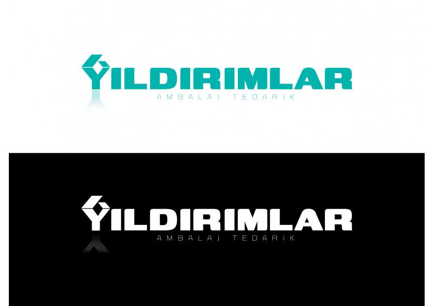 Logo tasarımı yarışmasına tasarımcı ceday tarafından sunulan  tasarım